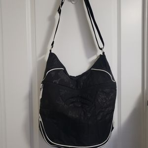 Lululemon dance floss travel bag